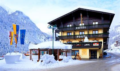 Hotel POST Heiligenblut
