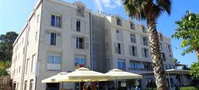Hotel OSEJAVA - ubytování