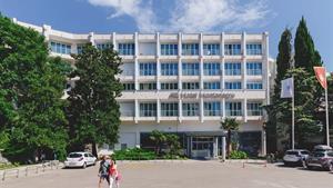 Hotel MONTENEGRO-BEACH RESORT - ubytování