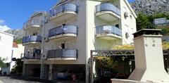 Vila VIDOVAC - Ubytování