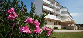 Hotel ALBA - Ubytování