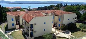 Apartmány CROATIA - Ubytování