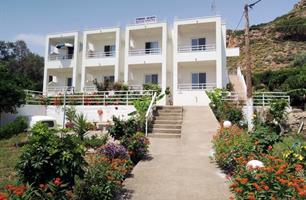 Villa Antuan - Matina