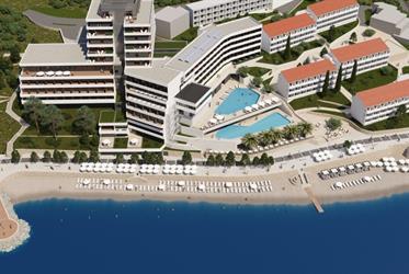 Hotel Medora Auri Family Beach