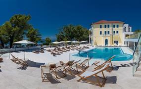Hotel ESPLANADE - Ubytování