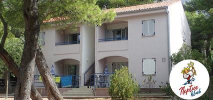 Hotel a bungalovy Urania