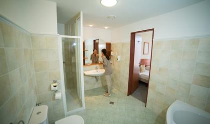 Hotel KAROS SPA - Ubytování