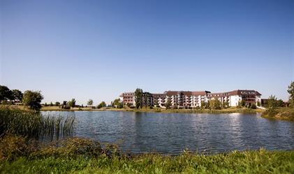 Hotel GREENFIELD GOLF & SPA - Ubytování