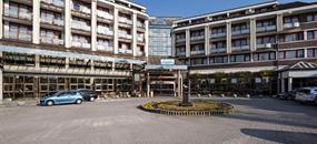 Hotel AJDA - Ubytování od 2 nocí