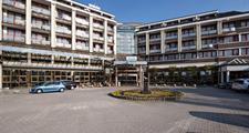 Hotel AJDA - Ubytování 1 noc