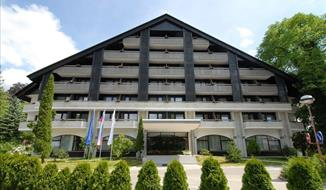 Hotel SAVICA GARNI - Ubytování od 2 nocí s polopenzí