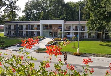 Hotel THERMAL VARGA a AQUA - Pobyt Pohoda (3 noci) s polopenzí