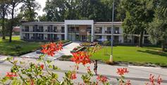 Hotel THERMAL VARGA a AQUA - Pobyt Pohoda (4 noci) s polopenzí