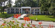 Hotel THERMAL VARGA a AQUA - Pobyt Pohoda (7 nocí) s polopenzí