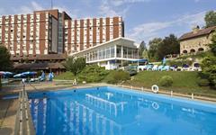Hotel Danubius Health Spa Resort Hevíz