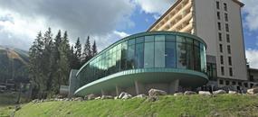 Hotel SOREA SNP - Ubytování