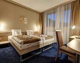 ALEXANDRA Wellness Hotel - Rodinný wellness pobyt (3 noci) s polopenzí ***