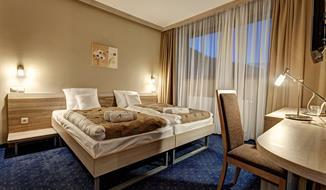 ALEXANDRA Wellness Hotel - Wellness pobyt (2 noci) s polopenzí