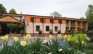 Hotel ELENKA - Ubytování se snídaní