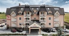 SPA & Wellness Hotel ORCHIDEA - Ubytování s polopenzí