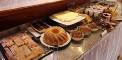 SPA & Wellness Hotel ORCHIDEA - Ubytování bez stravy