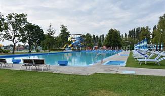 Hotel THERMAL PARK - Balíček WELLNESS s polopenzí