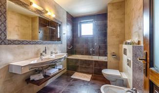 Wellness Hotel BOROVICA - Ubytování s polopenzí