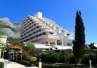 Hotel Meteor