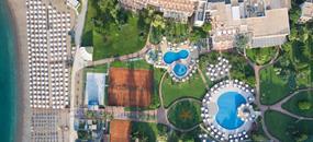 Hotel IBEROSTAR BELLEVUE - ubytování