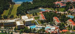 Hotel SOL GARDEN ISTRA - ubytování