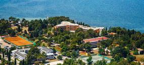 Residence SOL UMAG - ubytování