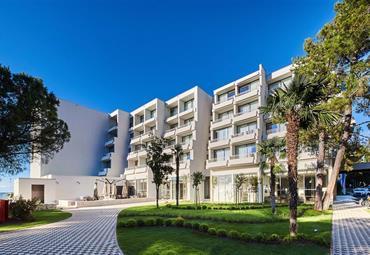 hotel Sol Sipar for Plava Laguna
