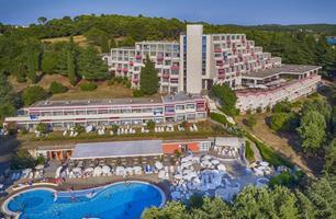 Hotel Valamar Rubin Sunny