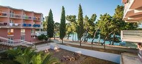Hotel CENTINERA - ubytování