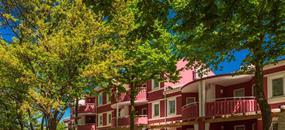 Apartmány SOL AMFORA - ubytování