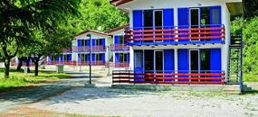 Apartmány MEDVEJA - ubytování