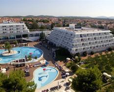 Hotel OLYMPIA - Ubytování ****
