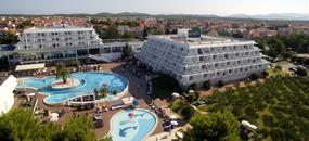 Hotel OLYMPIA - Ubytování