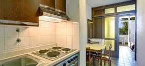 Apartmány LANTERNA typ B - Ubytování polopenze