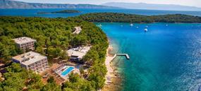 LABRANDA SENSES Resort - Ubytování