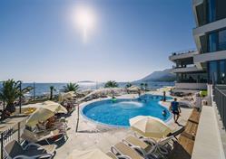 Resort Morenia