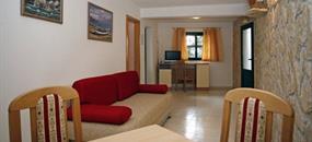 Resort HOLIDAY ADRIATIC - ubytování