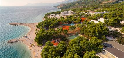 Hotel Rivijera Sunny Resort by Valamar