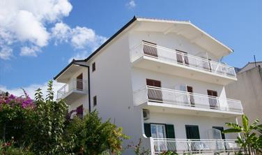 Apartmány MARŠIĆ