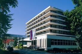 RIKLI BALANCE HOTEL (Ex.GOLF)