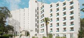 Hotel LONG BEACH
