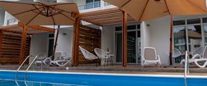 Komplex Holiday Village Montenegro