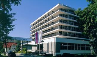 RIKLI BALANCE HOTEL (Ex.GOLF) - Ubytování od 3 nocí s polopenzí