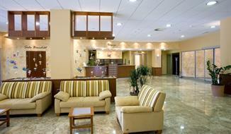 Hotel SALINERA - ubytování