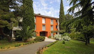 SAN SIMON Resort - ubytování